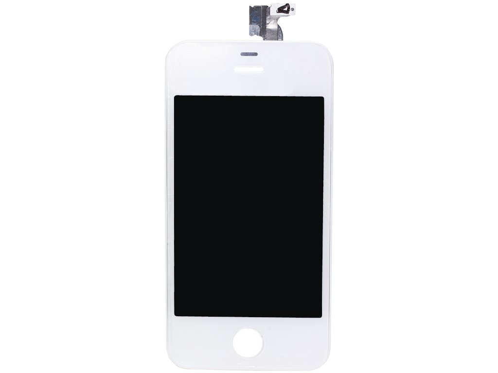 Apple iPhone 4 OEM Display Einheit weiss
