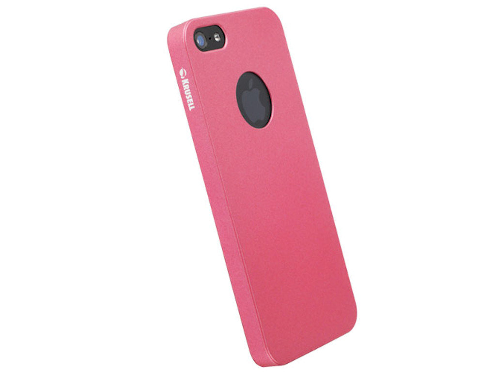 Krusell Color Cover iPhone 5 pink (89733)