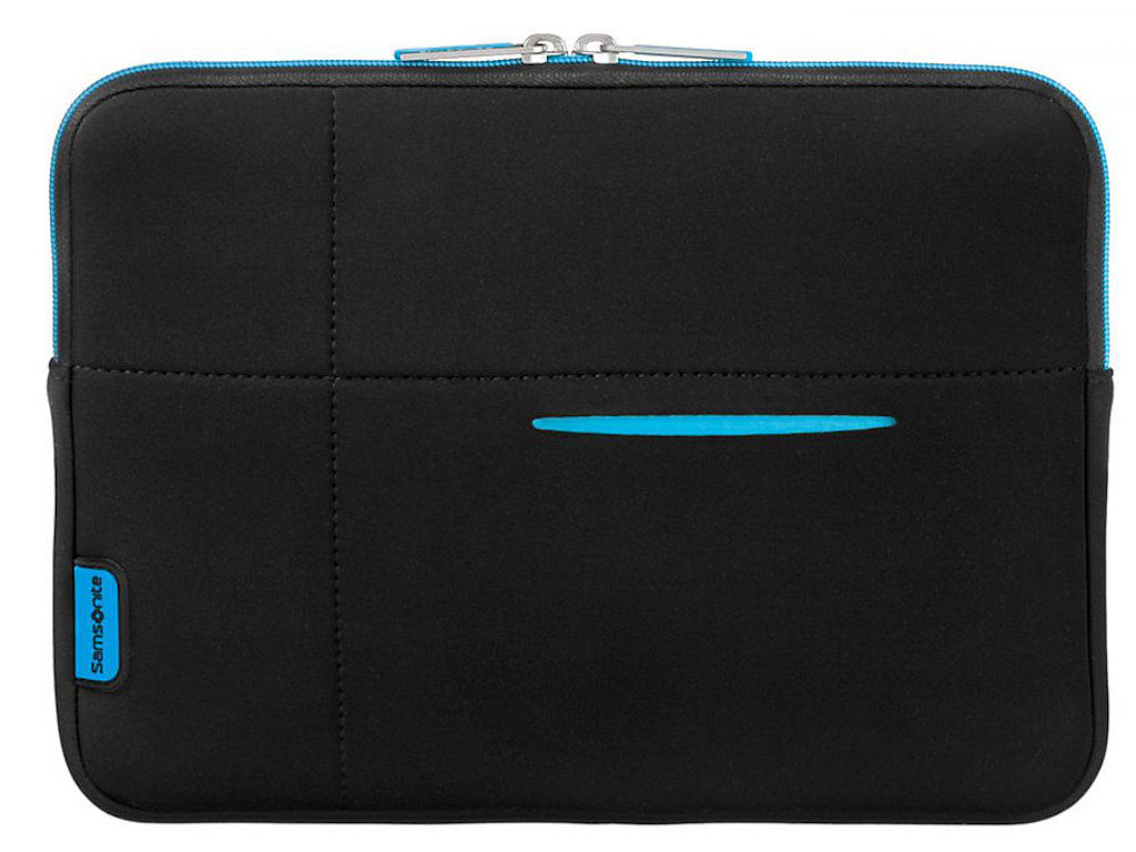 Samsonite Airglow Sleeve Tablet Case black blue