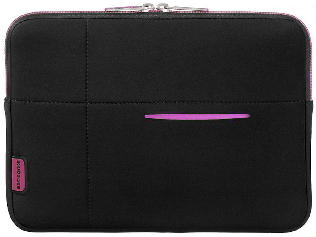Samsonite Airglow Sleeve Tablet Case black pink