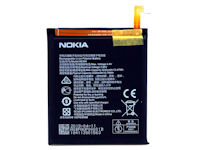 Akku Original Nokia 9 Pureview BPAOP00001B HE354 3240 mAh LiIon