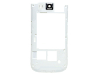 Samsung i9300 Galaxy S3 Backcover white