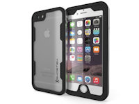 Ghostek Atomic 2.0 Waterproof Case Apple iPhone 6 Plus 6S Plus Silber