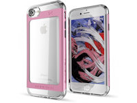 Ghostek Cloak 2 Protective Case Apple iPhone 7 / 8  pink