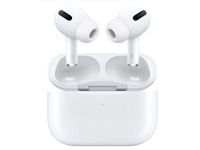 Headset Apple AirPods Pro mit kabellosem Ladecase MWP22ZM/A Bluetooth
