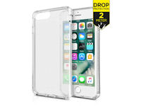 ITSKINS Level 2 SpectrumClear for Apple iPhone 6/6S/7/8 Plus Transparent