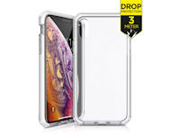ITSKINS Level 3 SupremeClear for Apple iPhone X/Xs White/Transparent