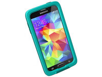 Lifeproof Fre Case Samsung Galaxy S5 Teal