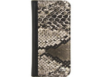 Mobilize SE Premium Gelly Book Case Apple iPhone 7 / 8   Snake Brown