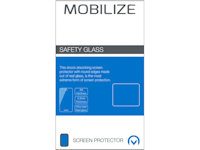Mobilize Safety tempered Glass Schutzfolie HTC Desire 12