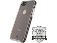Mobilize Shatterproof Case Apple iPhone 6 6s 7 8 schwarz