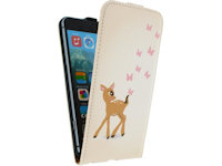 Mobilize Ultra Slim Flip Case Apple iPhone 6 Plus 6s Plus Deer