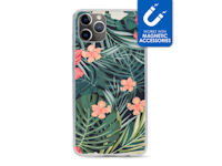 My Style Magneta Case for Apple iPhone 11 Pro Max Black Jungle