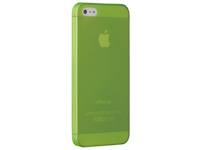 Ozaki O!Coat 0,3 Jelly ultra thin case green OC533GN Apple iPhone 5 5S SE