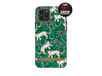 Richmond & Finch Freedom Series Apple iPhone 11 Pro Green Leopard/Gold