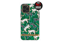 Richmond & Finch Freedom Series Apple iPhone 11 Pro Max Green Leopard/Gold