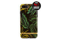 Richmond & Finch Freedom Series Apple iPhone 6/6S/7/8 Plus Tropical Storm/Gold