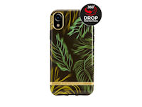 Richmond & Finch Freedom Series Apple iPhone XR Tropical Storm/Gold