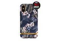 Richmond & Finch Freedom Series Apple iPhone X/Xs Floral Jungle/Gold