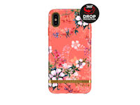 Richmond & Finch Freedom Series Apple iPhone Xs Max Coral Dreams