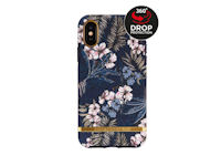 Richmond & Finch Freedom Series Apple iPhone Xs Max Floral Jungle/Gold