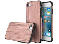 Rock Origin Case Apple iPhone 7 / 8  Rosewood
