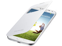 S-View-Cover-Samsung-EF-CI950BWEG-weiss-i9500-Galaxy-S4-S4-LTE
