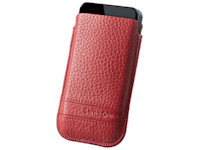 Samsonite-Slim-Classic-Leather-Sleeve-XL-magic-red