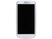 Samsung i9300 Galaxy S3 Display Einheit white