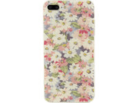 TPU Case Apple iPhone 7 Plus 8 Plus Colorful Pastel Flowers
