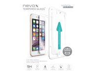 nevox NEVOGLASS Apple iPhone 7 Plus 8 Plus tempered Glass
