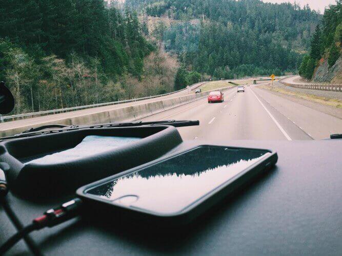 KFZ – Autoladegeräte für Handy und Smartphone