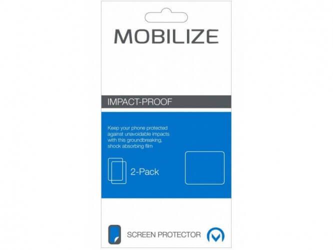 Mobilize-Impact-Schutzfolie
