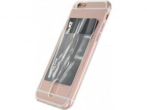 Gelly Case mit praktischen Card Case für das iPhone 6/6s