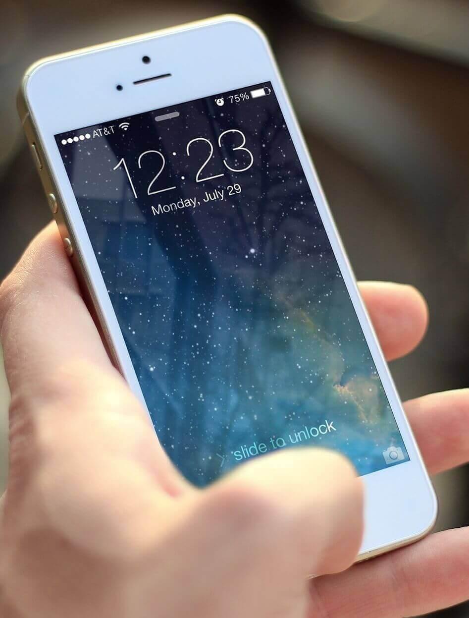 Unterschied Iphone  Und S Akku