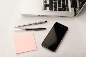 Stylus Touch Pen Smartphone