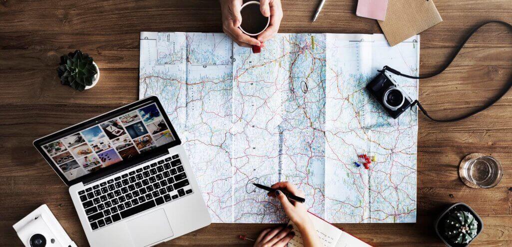 Navigation Datenverbrauch
