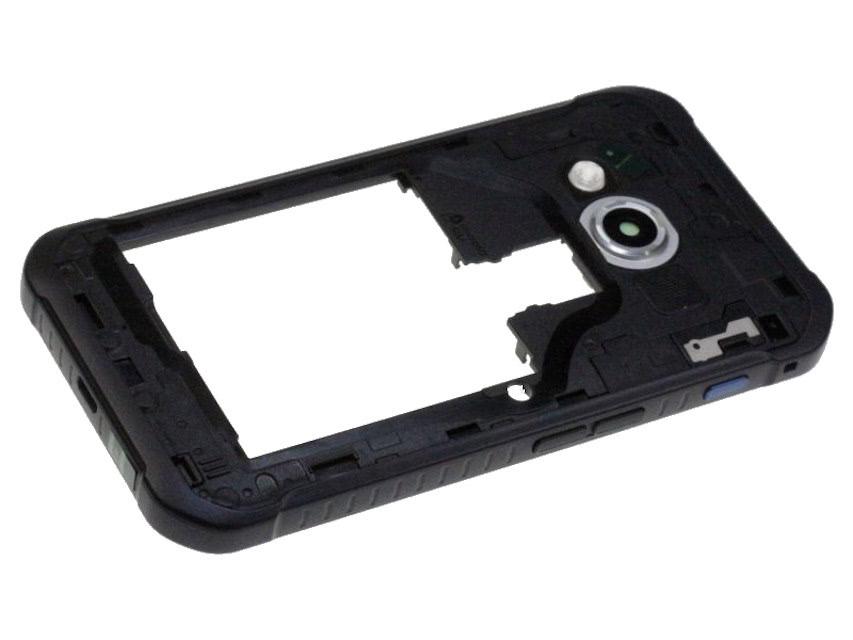 Geprüfte Samsung Xcover 3 Ersatzteile vom Großhändler