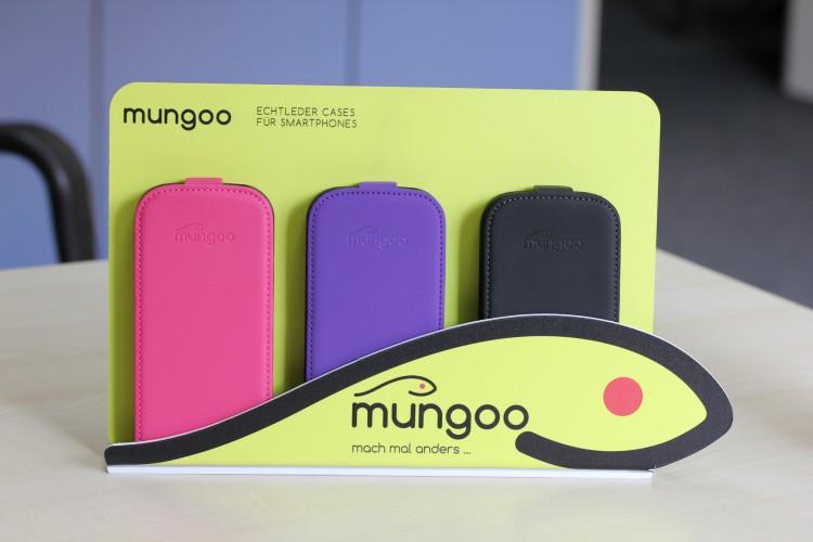 mungoo - Handytaschen