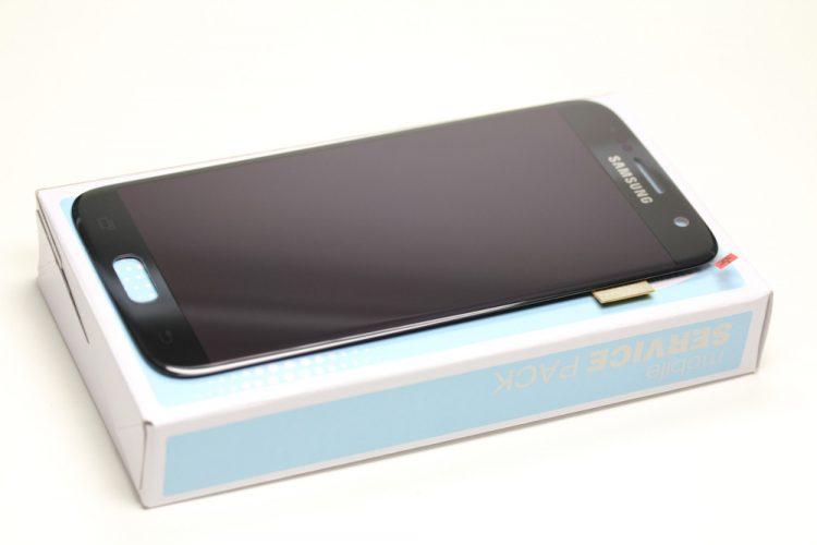 Ersatzteile für Samsung SM-G930F / SM-935F Galaxy S7 (S7 Edge) jetzt verfügbar