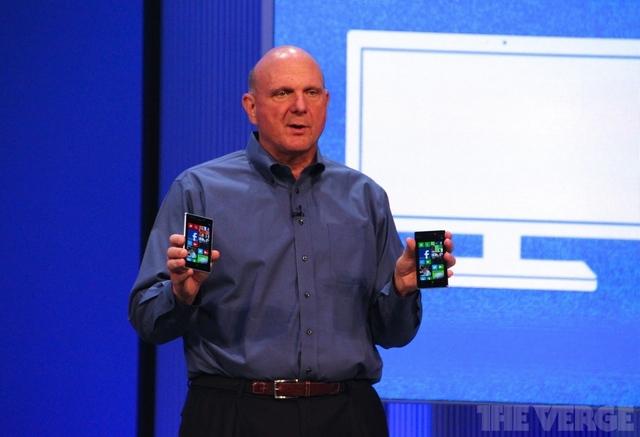 Microsoft kauft Nokia Handysparte