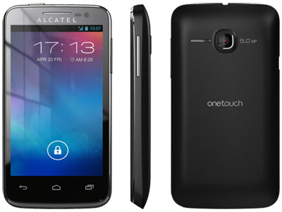 Alcatel One Touch M Pop 5020D