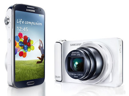 Samsung Galaxy Zoom