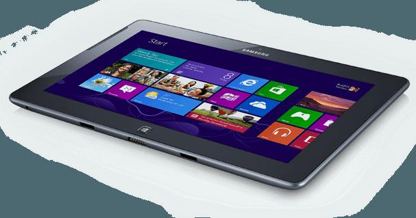 Samsung Ativ Tab P8510