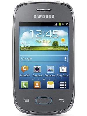 Samsung S5310 Galaxy Pocket Neo Grey