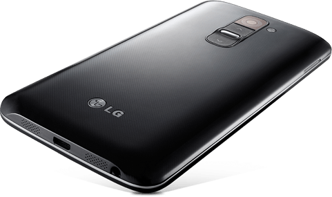 LG G2 neues Topmodell