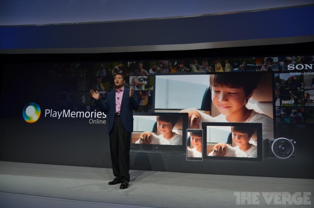 Play Memories Online / Quelle: theverge.com
